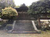園城寺(三井寺)新羅善神堂[滋賀]