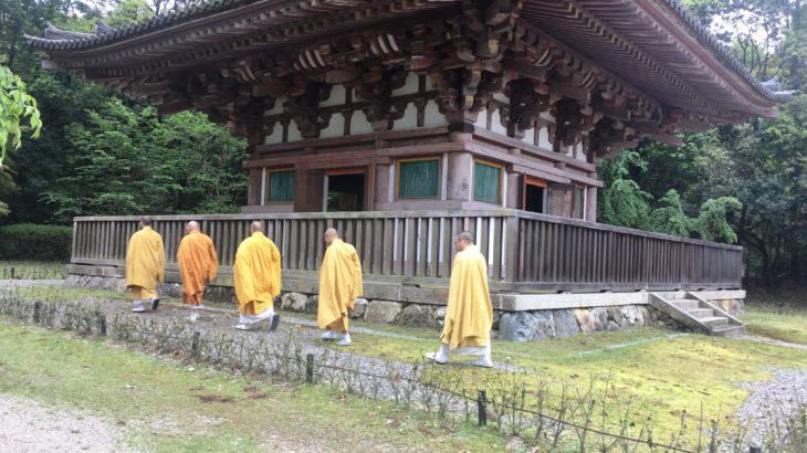 五重塔初重壁画[醍醐寺/京都]