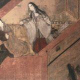 源氏物語絵巻[五島美術館/東京]