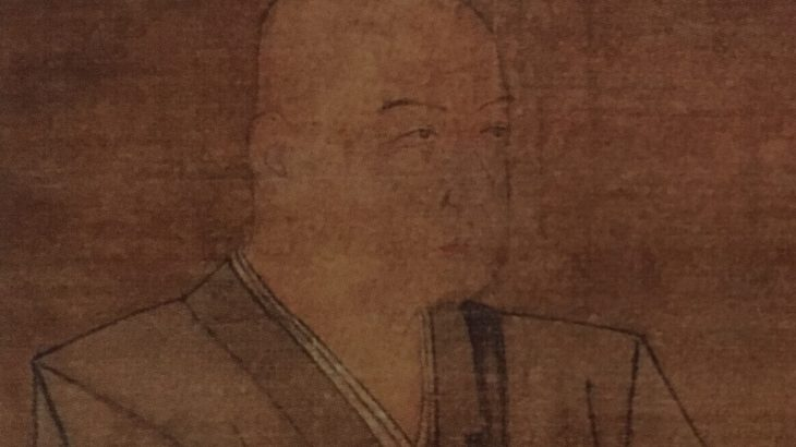 金沢北条氏四将像[称名寺/神奈川]
