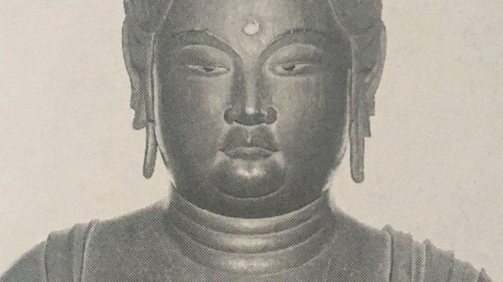 菩薩半跏像(伝如意輪観音)[宝菩提院/京都]