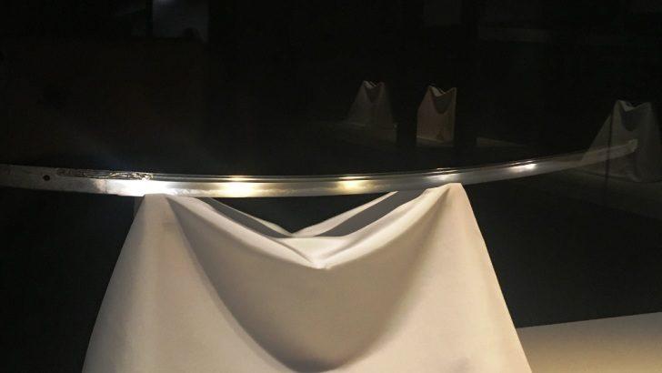 太刀(小竜景光) 銘備前国長船住景光 元亨二年五月日