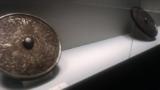 海磯鏡(法隆寺献納/東京国立博物館)