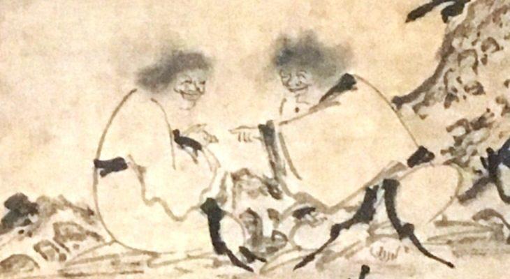 鑑賞ログ|中国書画精華-名品の魅力-@東京国立博物館 東洋館 2018年10月