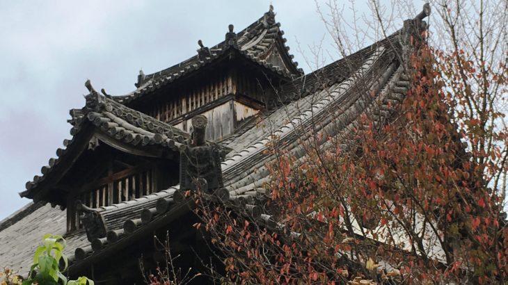 妙法院 庫裏[京都]