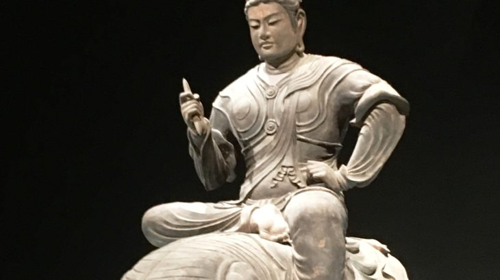 梵天・帝釈天像[教王護国寺(東寺)/京都]