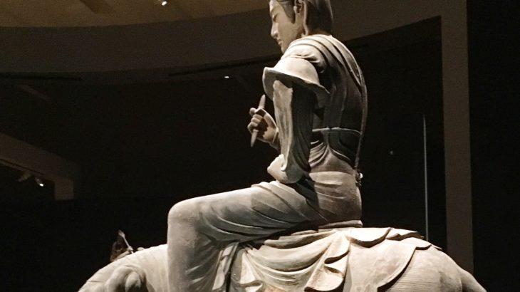 鑑賞ログ|国宝 東寺-空海と仏像曼荼羅(前期)@東京国立博物館