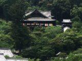 長谷寺 本堂[奈良]