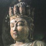 十一面観音立像[室生寺/奈良]