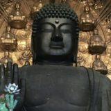 盧舎那仏坐像(奈良の大仏)[東大寺/奈良]