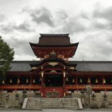 石清水八幡宮[京都]