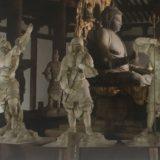 十二神将立像[新薬師寺/奈良]