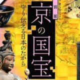 勝手に予測|京都市京セラ美術館「京の国宝」2020年4~6月 ※開催中止