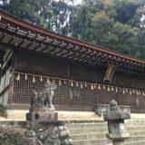 宇治上神社 本殿[京都]