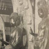 薬師如来坐像・日光月光菩薩立像[薬師寺/奈良]