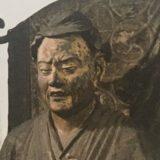 維摩居士・文殊菩薩坐像[興福寺/奈良]