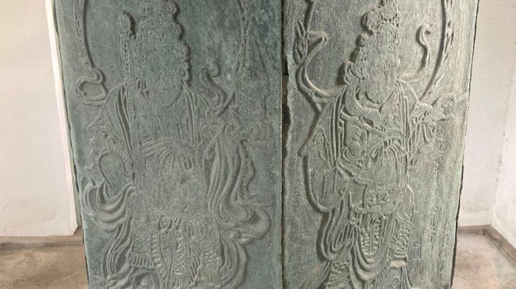 石幢[普濟寺/東京]